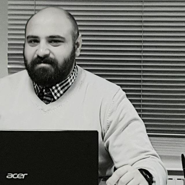 Ardalan Nazemi